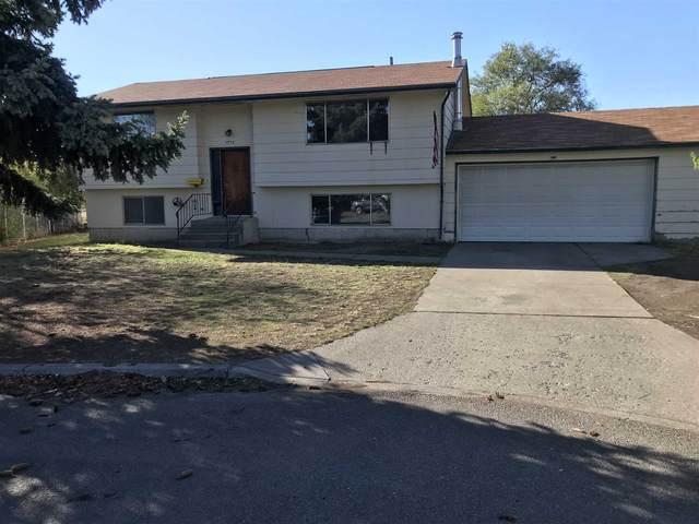1713 N Willow Rd, Spokane Valley, WA 99206 (#202122848) :: Elizabeth Boykin | Keller Williams Spokane