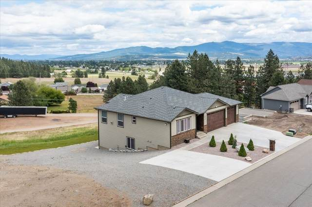 5120 N Del Ray Dr, Otis Orchards, WA 99027 (#202122853) :: Real Estate Done Right