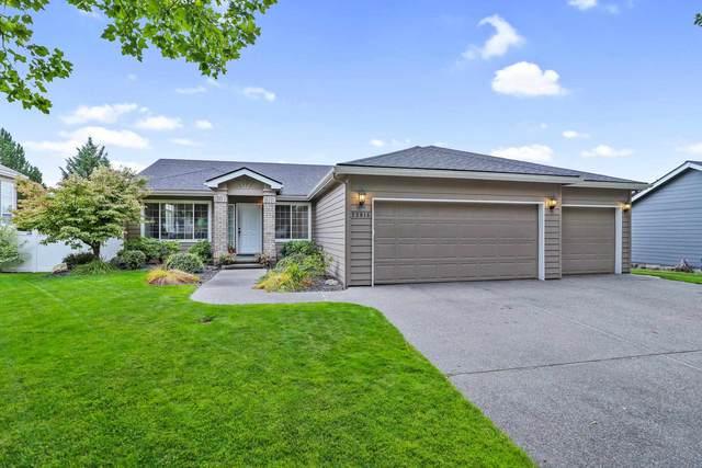 23018 E Settler Dr, Liberty Lake, WA 99019 (#202122857) :: Bernadette Pillar Real Estate