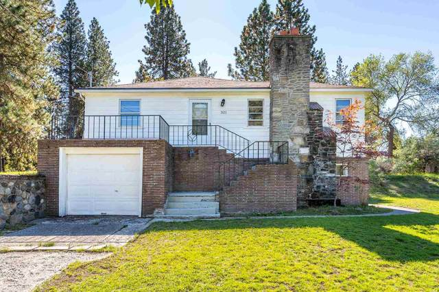 321 W Holland Ave, Spokane, WA 99218 (#202122858) :: Elizabeth Boykin | Keller Williams Spokane