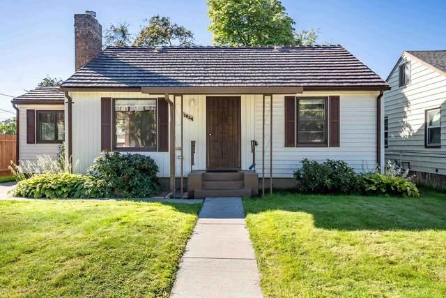 1814 E Glass Ave, Spokane, WA 99207 (#202122861) :: Elizabeth Boykin   Keller Williams Spokane