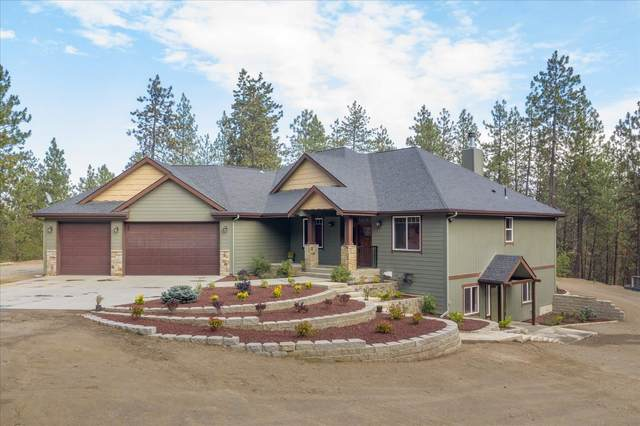 6303 S Dorset Rd, Spokane, WA 99224 (#202122863) :: Bernadette Pillar Real Estate