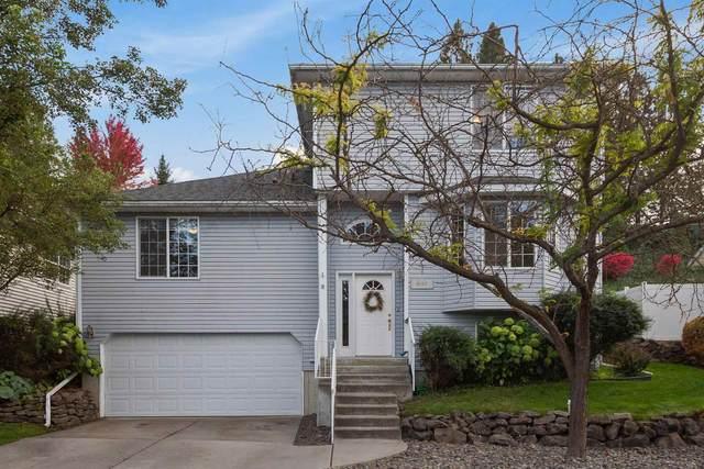607 W Persimmon Ln, Spokane, WA 99224 (#202122864) :: RMG Real Estate Network