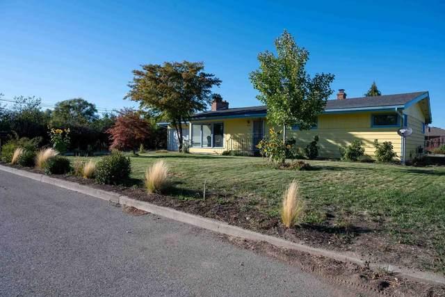 14105 E Alki, Spokane Valley, WA 99216 (#202122872) :: Bernadette Pillar Real Estate