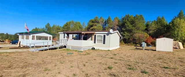 7505 W Parker Rd, Deer Park, WA 99006 (#202122874) :: Bernadette Pillar Real Estate