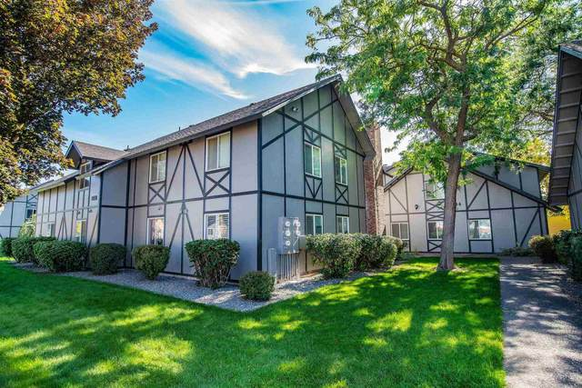 308 E Weile Ave Unit # 4 Ave #4, Spokane, WA 99208 (#202122881) :: Elizabeth Boykin   Keller Williams Spokane