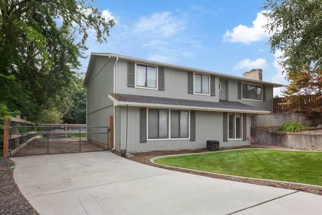 4610 E 46th Ave, Spokane, WA 99223 (#202122882) :: The Spokane Home Guy Group