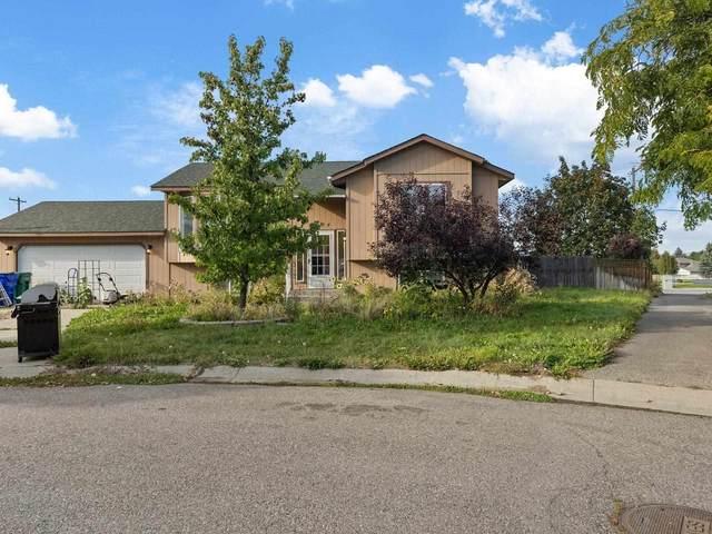 2404 S Cheryl Ct, Spokane Valley, WA 99037 (#202122886) :: Prime Real Estate Group