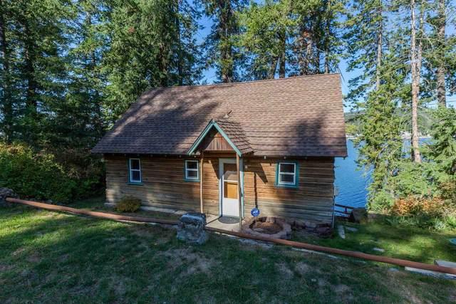 1071 Southshore Diamond Lake Rd, Newport, WA 99156 (#202122898) :: Elizabeth Boykin | Keller Williams Spokane