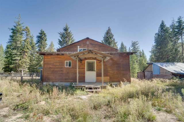 2722 Blackberry Ln, Usk, WA 99180 (#202122900) :: Bernadette Pillar Real Estate