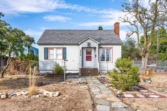 3504 W Providence Ave, Spokane, WA 99205 (#202122916) :: The Spokane Home Guy Group