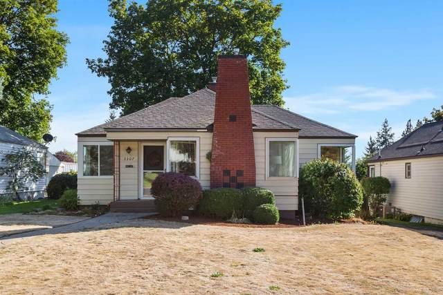 3307 W Euclid Ave, Spokane, WA 99205 (#202122917) :: The Spokane Home Guy Group