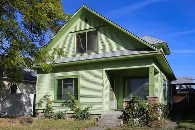 2728 W Broadway Ave, Spokane, WA 99201 (#202122920) :: Amazing Home Network