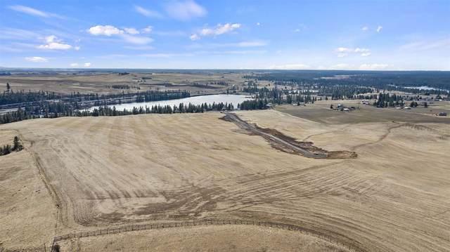 15XXX W Silver Lake (Lot B 9065) Rd, Spokane, WA 99004 (#202122927) :: Bernadette Pillar Real Estate