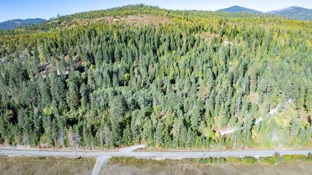 19489 Westside Calispel Rd, Cusick, WA 99119 (#202122932) :: Elizabeth Boykin | Keller Williams Spokane