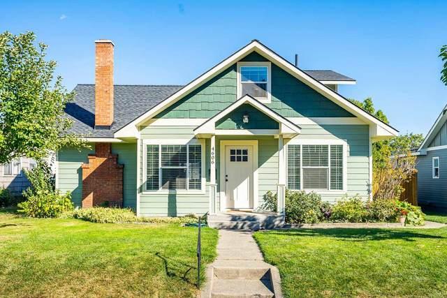 4606 N Adams St, Spokane, WA 99205 (#202122933) :: Prime Real Estate Group