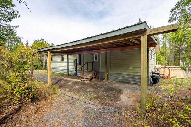 3962B Hungry Hallow Way, Loon Lake, WA 99148 (#202122936) :: Bernadette Pillar Real Estate