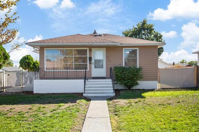 534 E Central Ave, Spokane, WA 99208 (#202122939) :: Elizabeth Boykin | Keller Williams Spokane