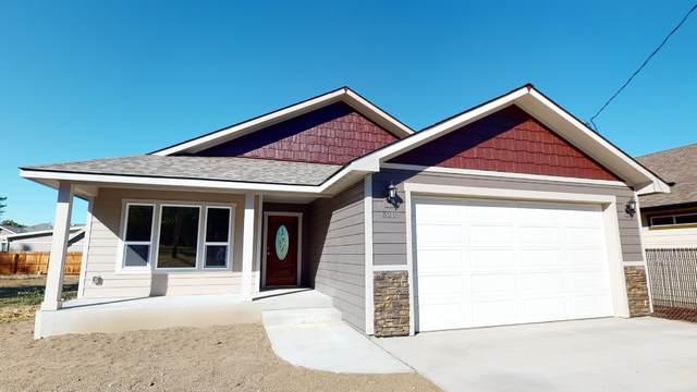 522 S Granite Dr, Spokane Valley, WA 99212 (#202122940) :: Prime Real Estate Group