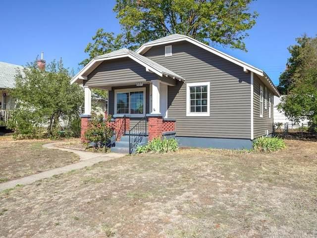 627 E Glass Ave, Spokane, WA 99207 (#202122941) :: Prime Real Estate Group