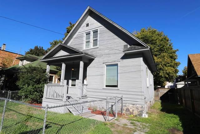 910 N Walnut St, Spokane, WA 99201 (#202122942) :: Prime Real Estate Group