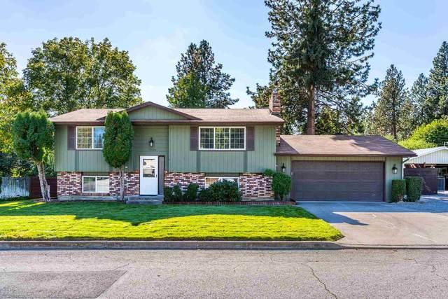 13120 E Guthrie Dr, Spokane Valley, WA 99216 (#202122943) :: Bernadette Pillar Real Estate