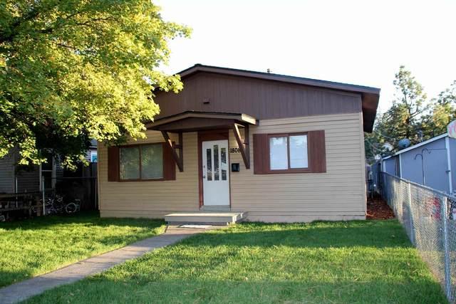 1808 E 4th Ave, Spokane, WA 99202 (#202122948) :: Prime Real Estate Group