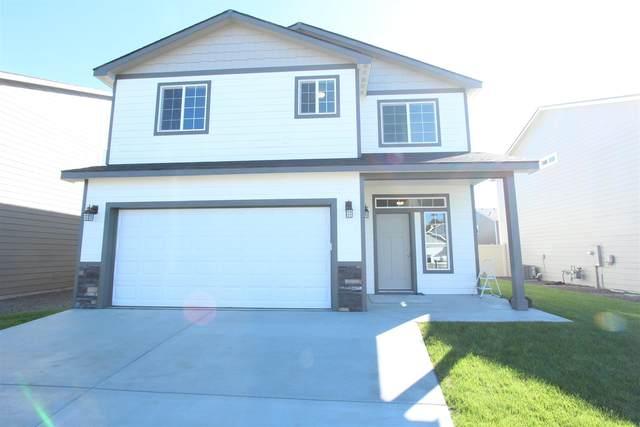 18318 E 1st Ave, Spokane Valley, WA 99016 (#202122951) :: Bernadette Pillar Real Estate