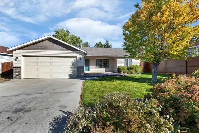 729 E Kathy Lee Ave, Medical Lake, WA 99022 (#202122955) :: Elizabeth Boykin | Keller Williams Spokane