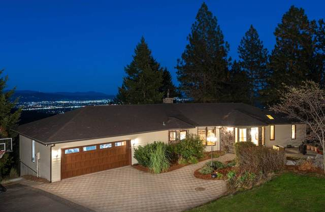 4519 S Park Ln 7504 E 44th Ave, Spokane, WA 99223 (#202122965) :: Bernadette Pillar Real Estate