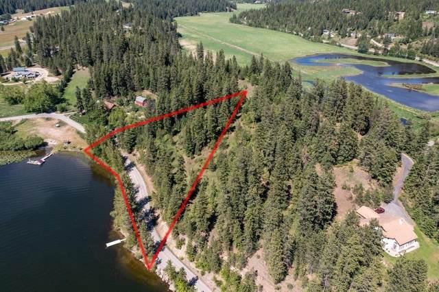 NNA Hauser Lake Rd, Hauser, ID 83854 (#202122971) :: Bernadette Pillar Real Estate
