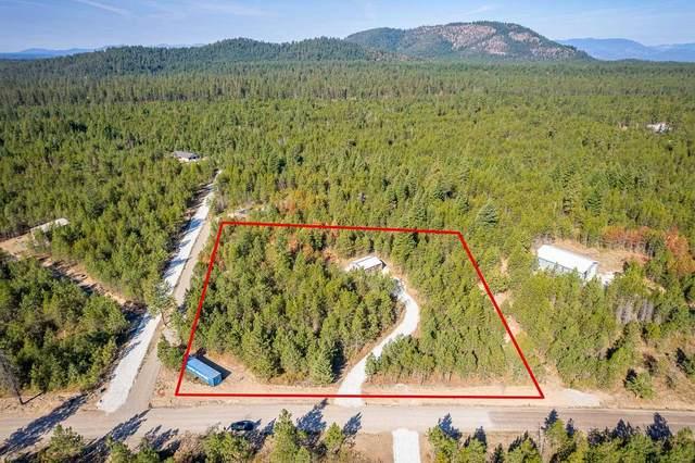 TBD Powers Rd, Loon Lake, WA 99148 (#202122973) :: Five Star Real Estate Group
