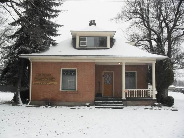 300 E Birch Ave, Colville, WA 99114 (#202122977) :: Bernadette Pillar Real Estate