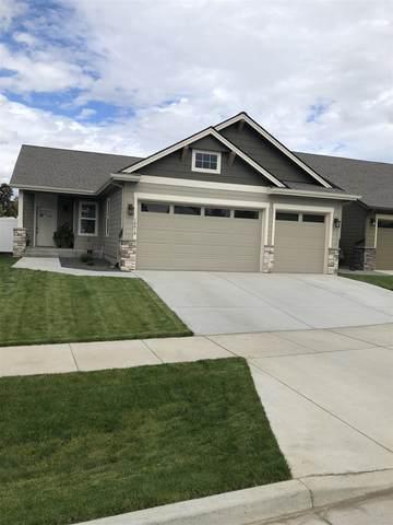 14524 E 31st Ave, Veradale, WA 99037 (#202122987) :: Bernadette Pillar Real Estate