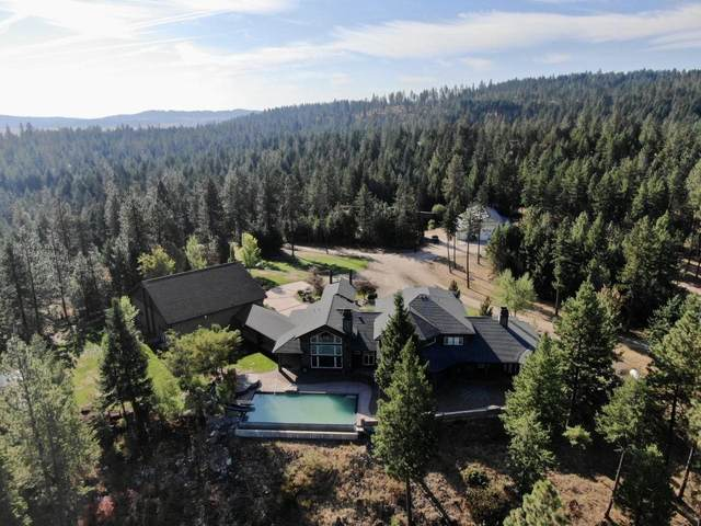 5147 W Prufer Rd, Deer Park, WA 99006 (#202122998) :: Bernadette Pillar Real Estate