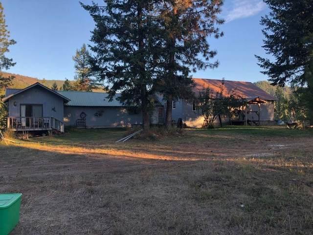 3397 Cottonwood Creek #D & #F Rd, Chewelah, WA 99109 (#202122999) :: The Spokane Home Guy Group