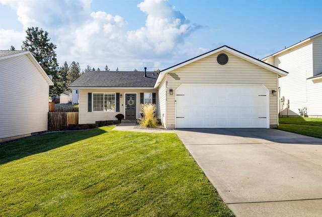 4616 E 15th Ave, Spokane, WA 99212 (#202123001) :: Bernadette Pillar Real Estate