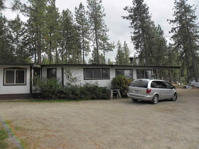 12012 E Enoch Rd, Elk, WA 99009 (#202123020) :: The Spokane Home Guy Group