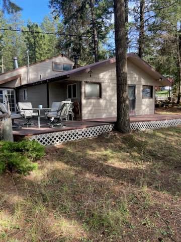 4548 Haney Rd, Loon Lake, WA 99148 (#202123024) :: Freedom Real Estate Group