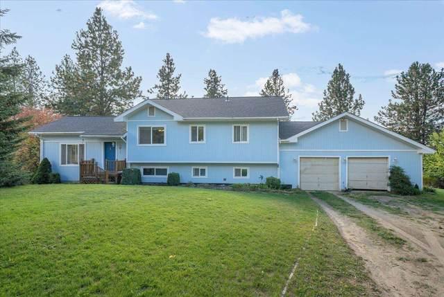 26301 N Dalton Rd, Deer Park, WA 99006 (#202123029) :: Five Star Real Estate Group