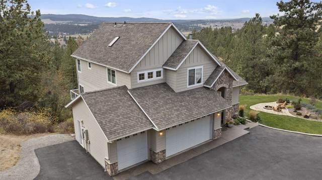 4218 S Quinimose Rd, Liberty Lake, WA 99019 (#202123037) :: Five Star Real Estate Group