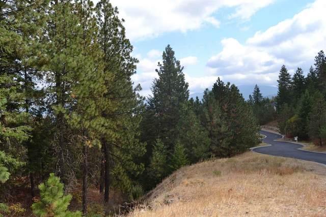 14921 E East Ridge Ln, Veradale, WA 99037 (#202123049) :: The Spokane Home Guy Group