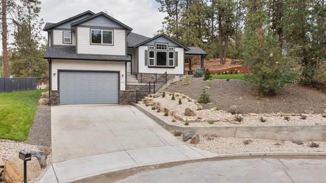 15824 E 24TH Ave, Spokane Valley, WA 99037 (#202123069) :: Five Star Real Estate Group
