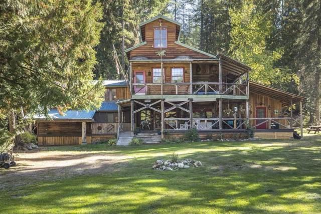 3651 Deep Lake Boundary Rd, Colville, WA 99114 (#202123091) :: The Spokane Home Guy Group