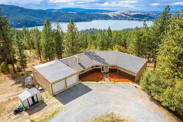 1010 S Greenridge Dr, Liberty Lake, WA 99019 (#202123100) :: Five Star Real Estate Group