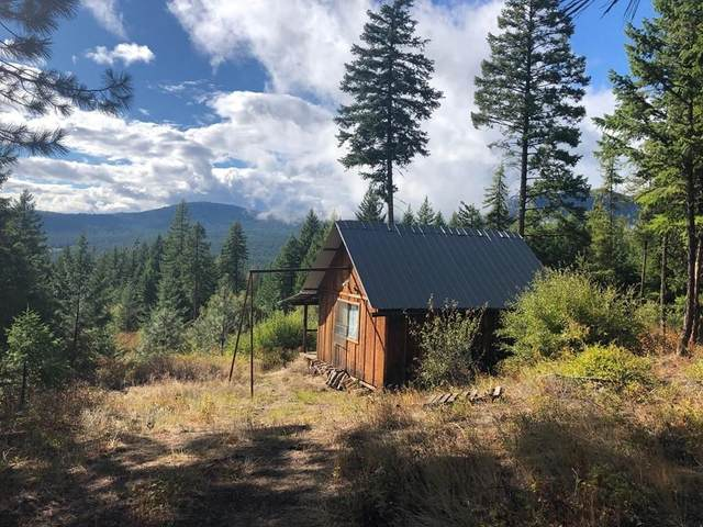 1080 Middle Basin  #G Rd, Colville, WA 99114 (#202123101) :: Prime Real Estate Group