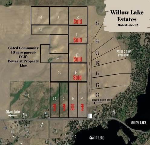 15XXX W Silver Lake (Lot C 9066) Rd, Spokane, WA 99022 (#202123114) :: The Spokane Home Guy Group