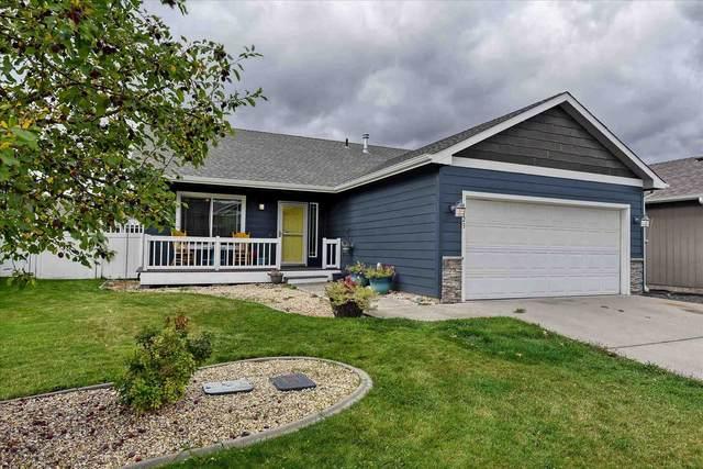 1923 N Bell Rd, Spokane Valley, WA 99016 (#202123134) :: RMG Real Estate Network