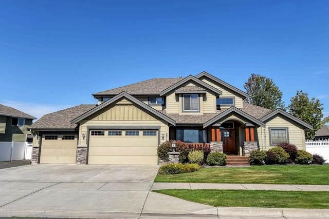 2212 W Kammi Ave, Spokane, WA 99208 (#202123167) :: The Spokane Home Guy Group