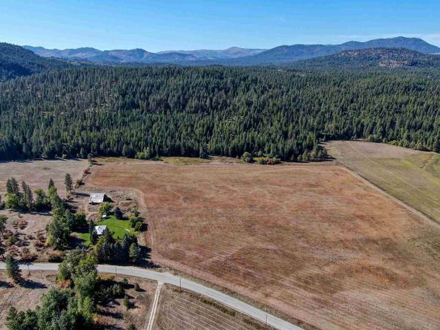 3552 Long Prairie Rd, Valley, WA 99181 (#202123175) :: The Spokane Home Guy Group